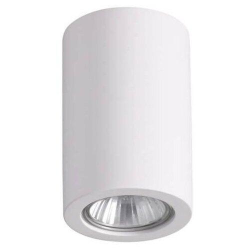Светильник Odeon light Gesso 3553/1C, GU10, 35 Вт настенный светильник odeon light yun 2177 1c