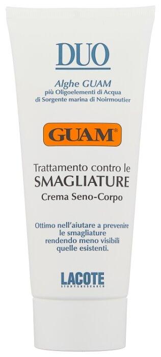 Крем для тела Guam Trattamento Contro