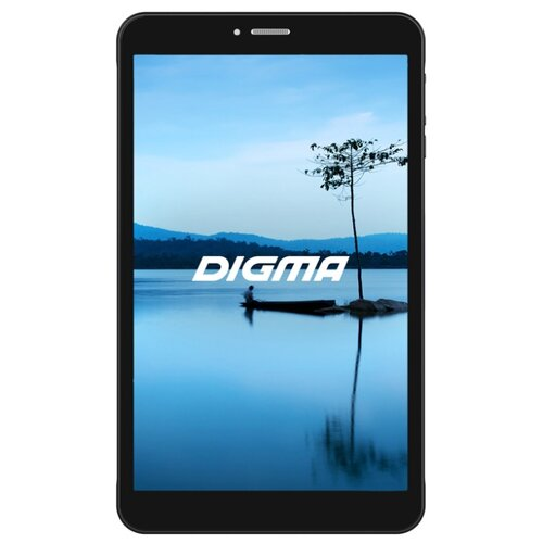 Планшет DIGMA Optima 8027 3G (2019) черный