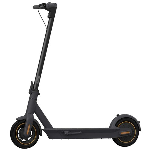 Электросамокат Ninebot KickScooter Max G30P черный