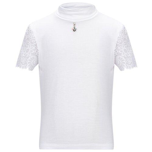 Блузка Stylish Amadeo размер 164, белый