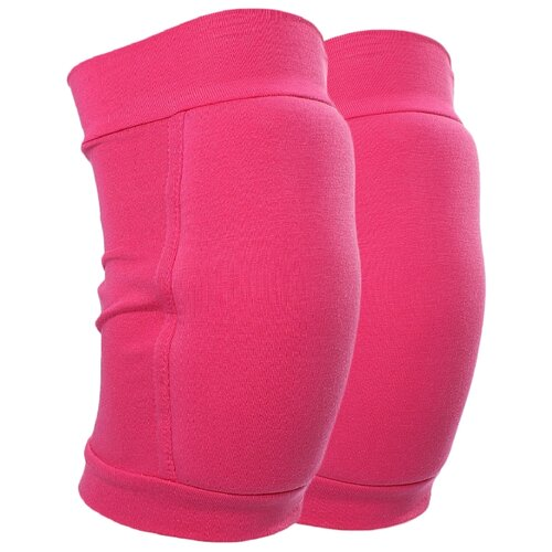 кроссовки для девочки puma st runner v2 nl jr цвет фуксия 36529312 размер 4 5 36 5 Grace Dance Наколенники для гимнастики и танцев, размер XXS (3-5 лет), цвет фуксия