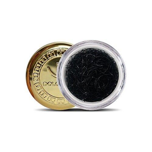 Dolce Vita Ресницы Extension Deluxe Diamond 12 мм B-изгиб 0,15 мм черный лоферы dolce vita dolce vita mp002xw0ere9
