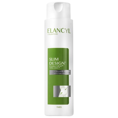 Elancyl концентрат Slim Design 200 мл elancyl cellu slim противоцеллюлитный концентрат 200 мл