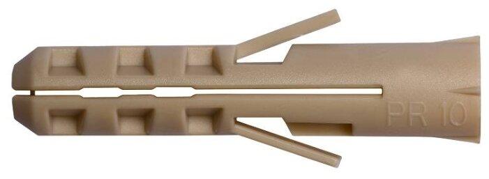 Дюбель универсальный распорный PARTNER PR 10x80 10x80 мм