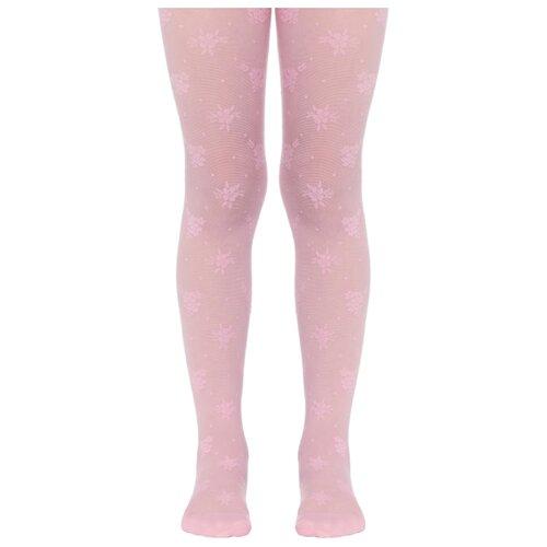 Колготки Conte Elegant LUCIA размер 140-146, pink колготки conte elegant anabel размер 140 146 pink