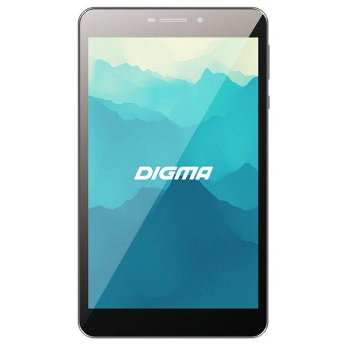 Фото - Планшет DIGMA CITI 7591 3G (2019) черный детский планшет digma citi kids 2gb 32gb 3g android 9 0 розовый