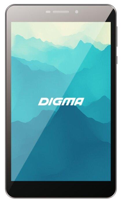 Планшет DIGMA CITI 7591 3G, 2GB, 32GB, 3G, Android 9.0 черный [ps7208mg]