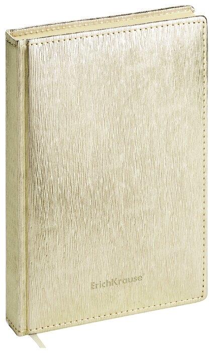Ежедневник ErichKrause Eclisse недатированный, искусственная кожа, А5, 168 листов