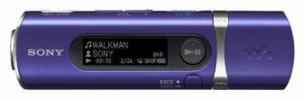 Плеер Sony NWD-B103F