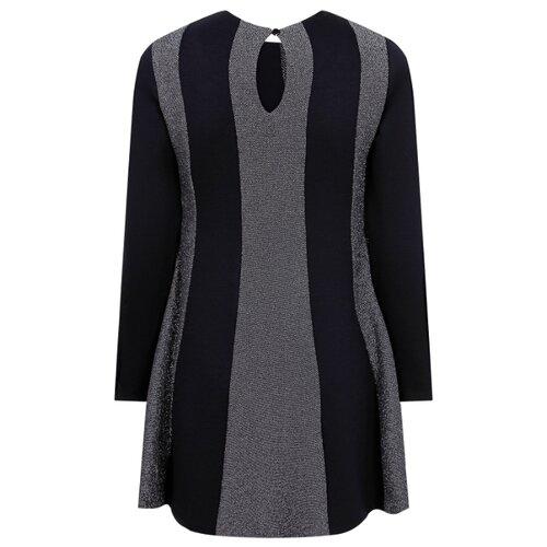Купить Платье Mayoral размер 164, синий, Платья и сарафаны