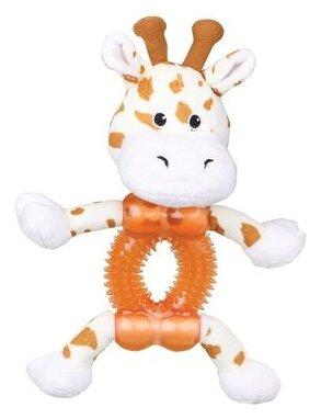 Игрушка для собак DEZZIE Жираф