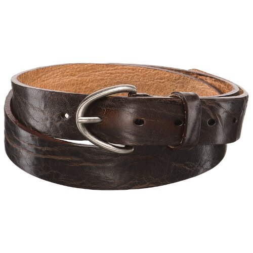 Ремень Dr.Koffer R049V110-147, коричневый, 110 см