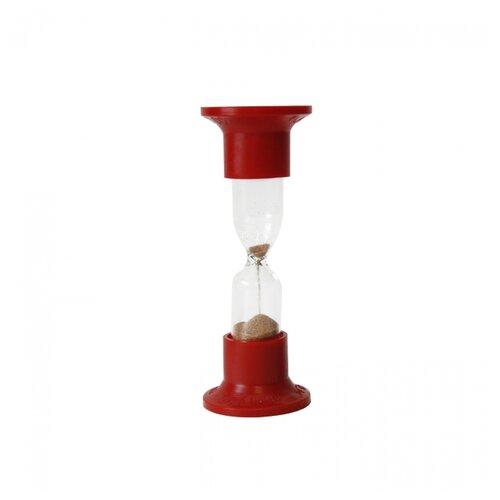 Фото - Часы песочные настольные ЧПН-1 на 1 мин. песочные часы настольные на пять минут чпн 5 еврогласс