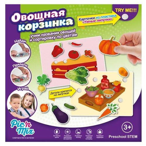 Купить Настольная игра Pic'n Mix Овощная корзинка, Настольные игры