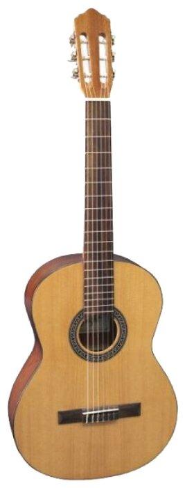 Классическая гитара Flight C-120 NA 4/4