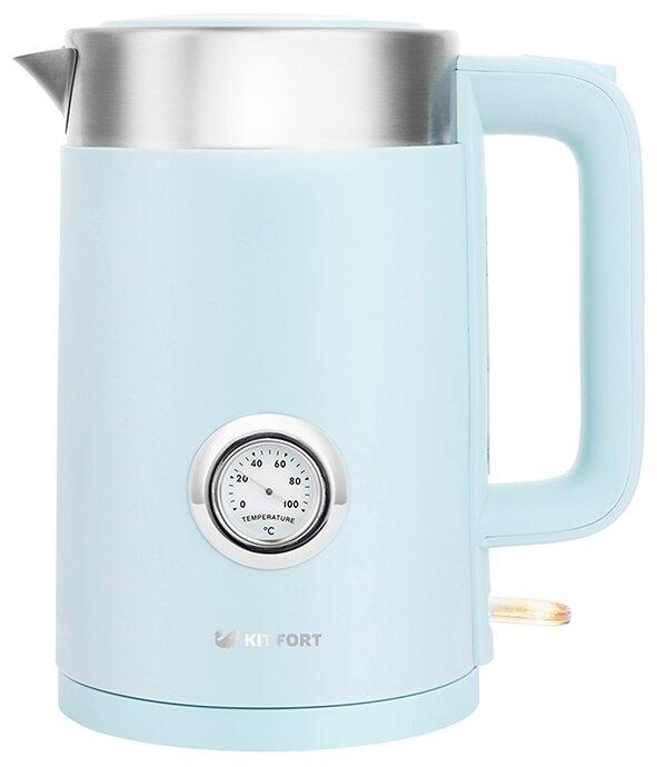 Чайник Kitfort KT-659