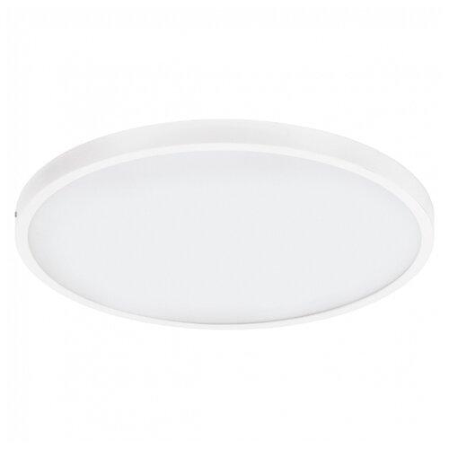 Светильник светодиодный Eglo Fueva 1 97271, LED, 25 Вт накладной светильник eglo 97264 led 25 вт