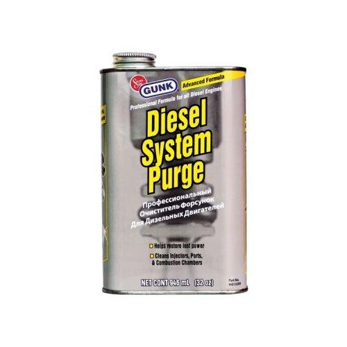 GUNK M8132 Diesel System Purge 0.946 л