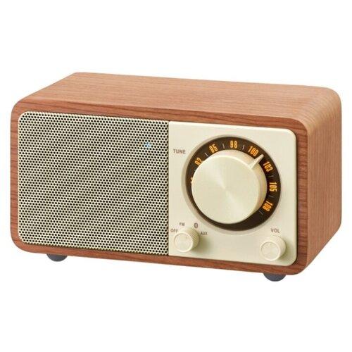 Радиоприемник Sangean WR-7 cherry