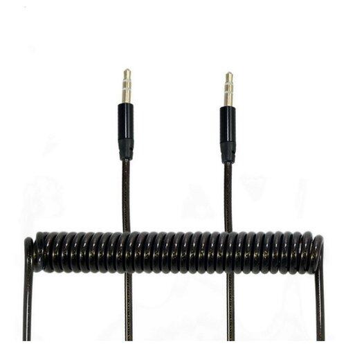 Купить Кабель WIIIX mini jack 3.5 mm - mini jack 3.5 mm (CBA75-35) 1.72 м черный
