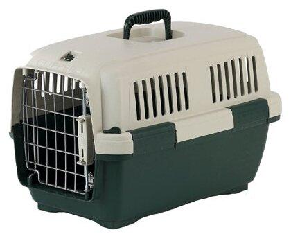 Переноска-клиппер для собак Marchioro Cayman 1 50х32х33 см