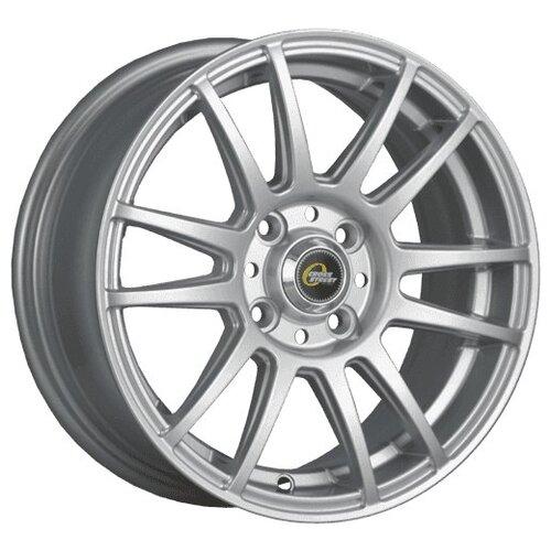 цена на Колесный диск Cross Street Y4917 6.5x16/4x100 D60.1 ET50 S