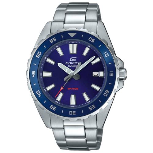 цена на Наручные часы CASIO EFV-130D-2A