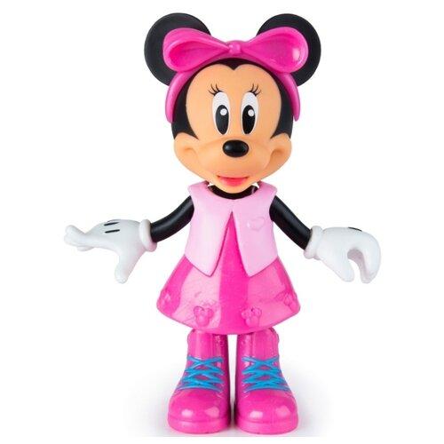 Купить Фигурка IMC Toys Disney Минни: Модница 184459, Игровые наборы и фигурки