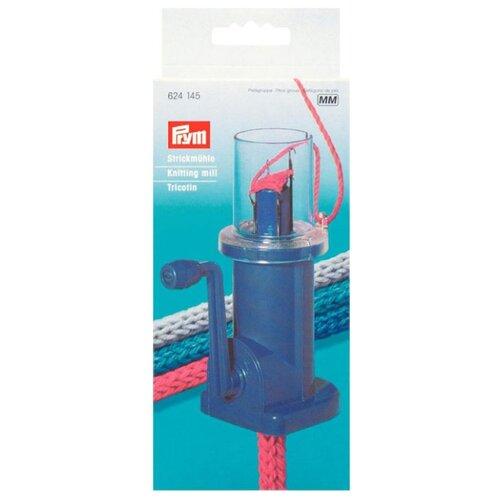 цена на Prym Машинка для плетения шнуров (624145) синий