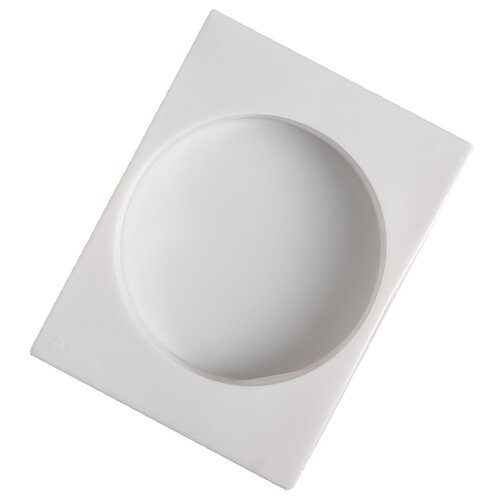 Фото - Форма для выпечки Доляна Круг 2854644, 13.5 см форма для выпечки доляна жаклин круг 2803201 31 6х21 8х3 5 см