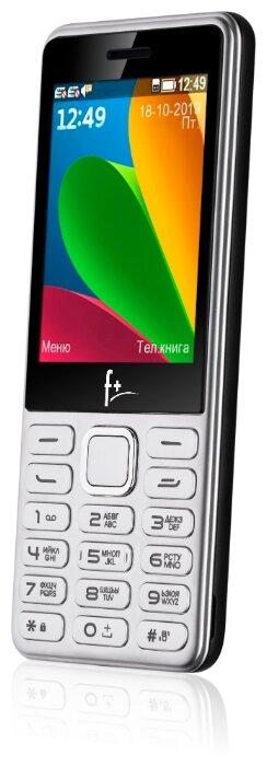 Телефон F+ S285 фото 1
