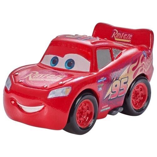 Машинка Mattel Cars 3 мини (FBG74) машинка cutie cars berry fast croissant с фигуркой shopkins 3 сезон