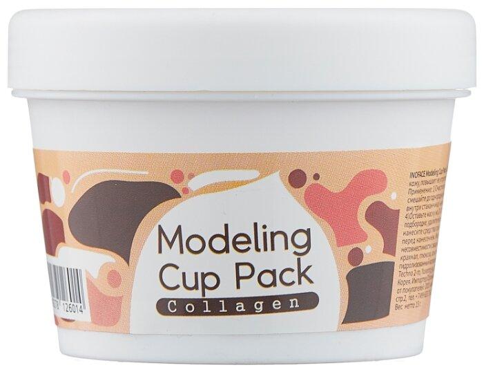Inoface Альгинатная маска Collagen Modeling