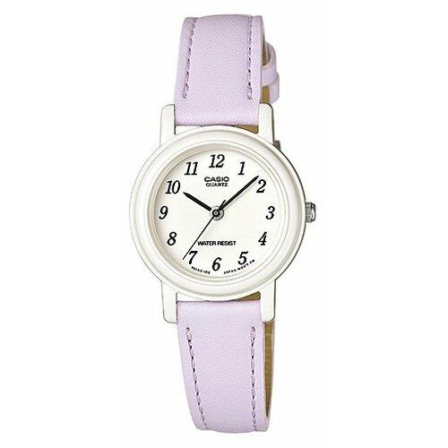 Наручные часы CASIO LQ-139L-6B наручные часы casio lq 139l 9b