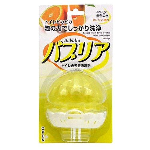CAN DO гигиенический блок для сифона с ароматом апельсина 0.07 л 1 шт.