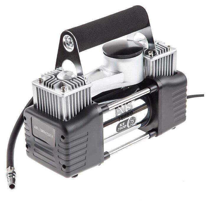 Автомобильный компрессор AVS KS750D