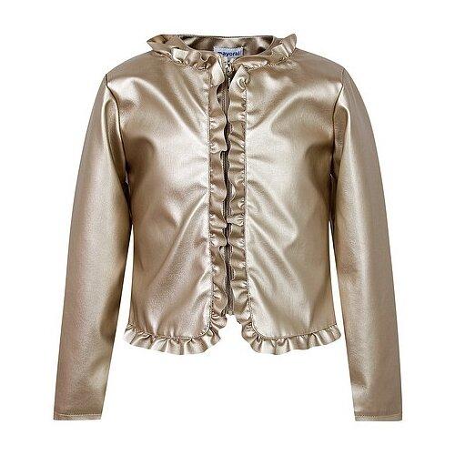 Куртка Mayoral размер 92, dorado