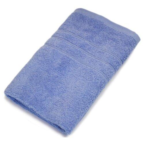 PROFFI Полотенце Модерн для рук 30х50 см голубой