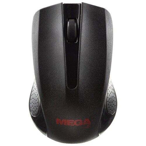 Беспроводная мышь ProMEGA Jet WM-610 черный.
