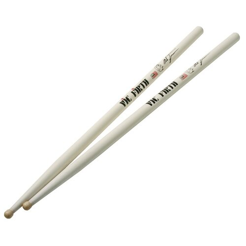 Барабанные палочки Vic Firth Signature Series Mike Terrana