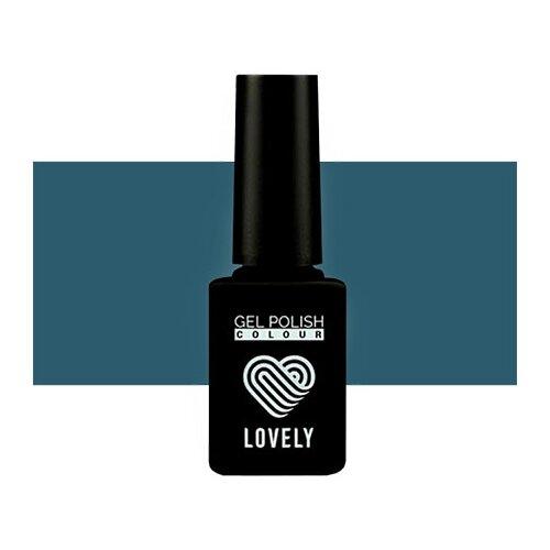 Купить Гель-лак для ногтей Lovely Nails Classic, 7 мл, оттенок №158