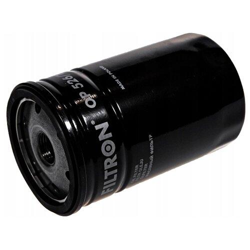 Масляный фильтр FILTRON OP 526/1 масляный фильтр filtron op 629