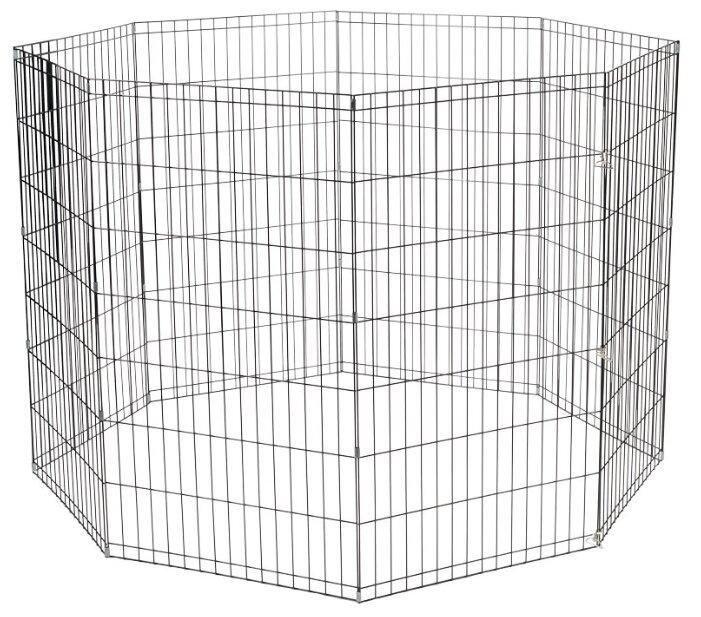 Вольер для собак Triol 30701003 61х147х91.5 см