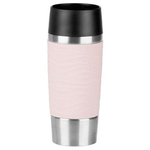 Термокружка Tefal N2010500 - N2011000, 0.36 л розовый