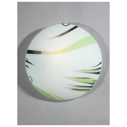Светильник настенный Vitaluce V6414/1A, 1хЕ27 макс. 100Вт светильник настенный vitaluce v6420 1a 1хе27 макс 100вт