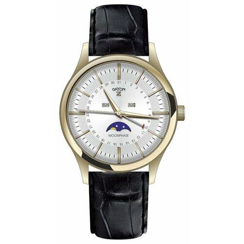 Наручные часы Gryon G 138.21.33 gryon g 341 23 33
