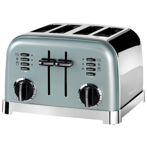 Тостер Cuisinart CPT-180, зеленый