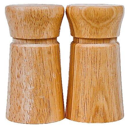 Купить BRAVO Набор для перца и соли 361 бежевый по низкой цене с доставкой из Яндекс.Маркета (бывший Беру)