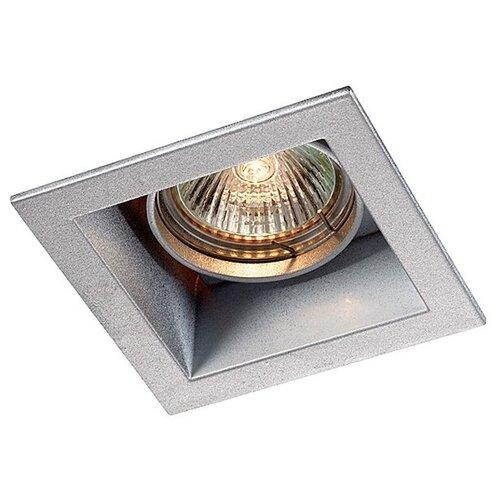 Встраиваемый светильник Novotech Bell 369639 встраиваемый светильник novotech bell 369639